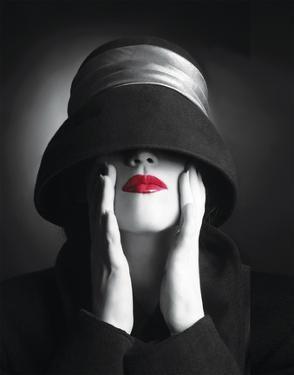 Ruby Lips III