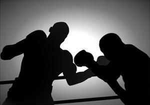 Boxing by Rudall30