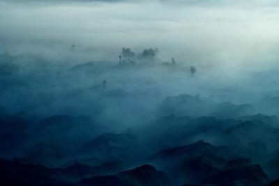Land of Fog by Rudi Gunawan