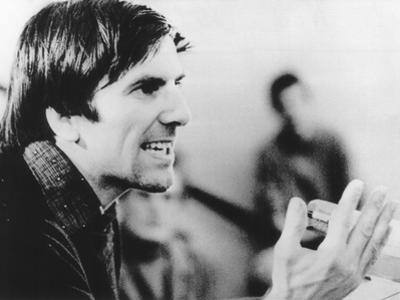 Rudi 'Red' Dutschke Was a Radical Leader of the German Student Movement of the 1960s