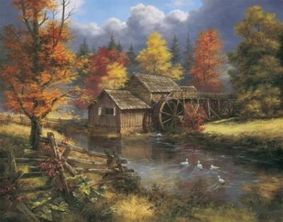 Glory of Autumn