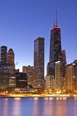 Chicago by rudi1976