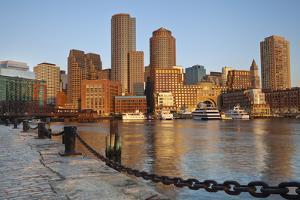 City of Boston. by rudi1976
