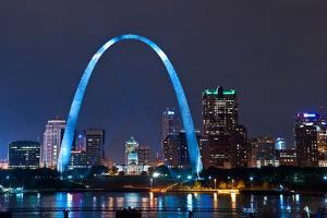 City of St. Louis by rudi1976
