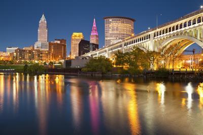 Cleveland by rudi1976