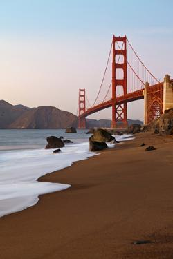 Golden Gate Bridge by rudi1976