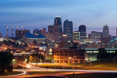 Kansas City. by rudi1976