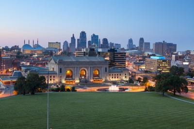 Kansas City. by rudi1976