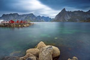 Lofoten Islands. by rudi1976