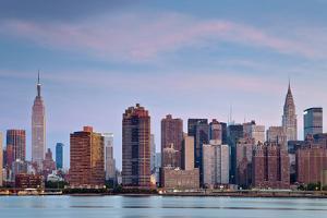 Manhattan, New York City. by rudi1976