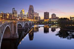 Minneapolis. by rudi1976