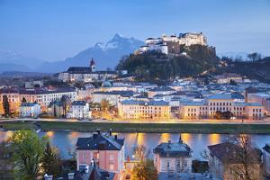 Salzburg, Austria. by rudi1976