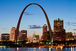 St. Louis by rudi1976