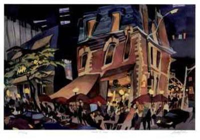 Toronto al Fresco