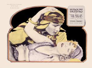 Rudolph Valentino, Son of the Sheik