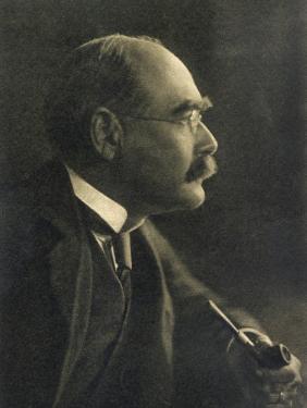 Rudyard Kipling English Writer