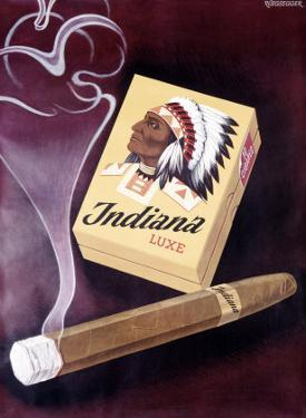 Indiana Luxe by Ruegsegger