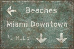 Freeway - Miami by Rufus Coltrane