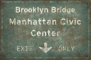 Freeway - New York by Rufus Coltrane