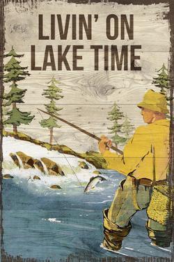 Lake Time by Rufus Coltrane