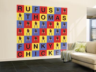 Rufus Thomas - Funky Chicken