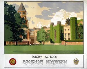 Rugby School