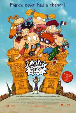 Rugrats In Paris