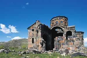 Ruins of Katoghike Church