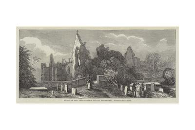 https://imgc.allpostersimages.com/img/posters/ruins-of-the-archbishop-s-palace-southwell-nottinghamshire_u-L-PVW9FM0.jpg?p=0