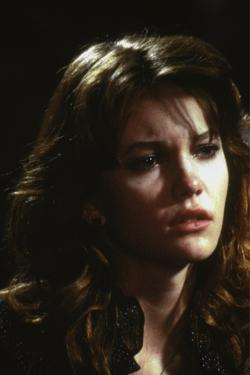 RUMBLE FISH, 1983 directed by FRANCIS FORD COPPOLA Diane Lane (photo)