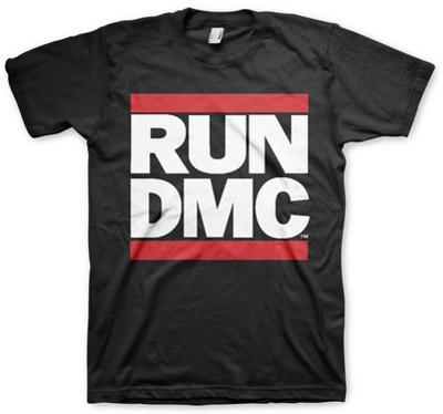 Run DMC - Classic Logo