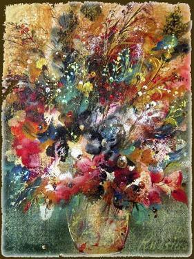 Autumn Bouquet by RUNA
