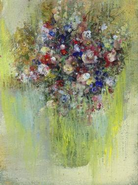 Bouquet of Flowers 10 by RUNA