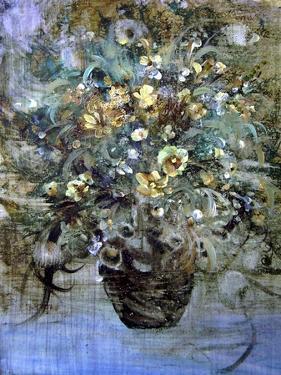 Bouquet of Flowers 12 by RUNA