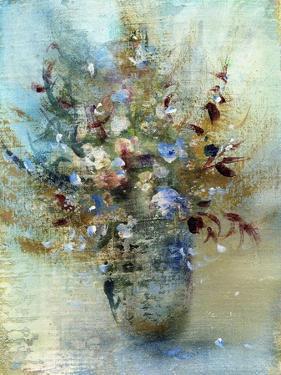 Bouquet Of Flowers 1 by RUNA