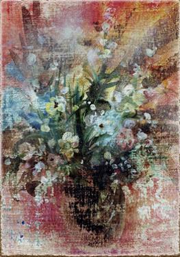 Bouquet of Flowers 4 by RUNA