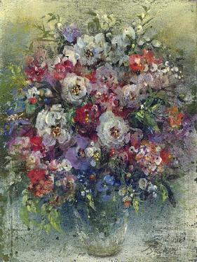 Bouquet of Flowers 5 by RUNA