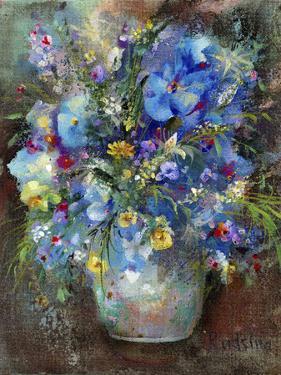 Bouquet of Flowers 6 by RUNA