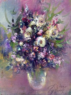 Bouquet of Flowers 8 by RUNA