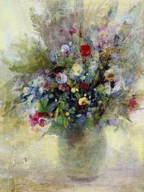 Bouquet of Flowers 9 by RUNA
