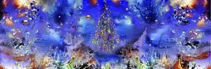 Christmas Tree 4 A by RUNA