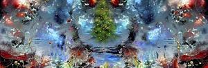 Christmas Tree 5 by RUNA