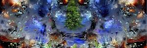 Christmas Tree 6 by RUNA