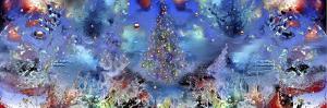 Christnas Tree 4 by RUNA