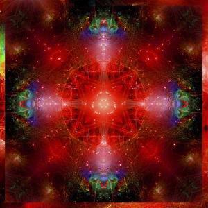 Kaleidoscope 5 by RUNA
