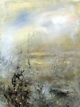 Winter Landscape by RUNA