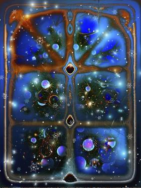 Winter Window 1 by RUNA