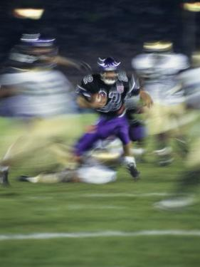 Running the Ball
