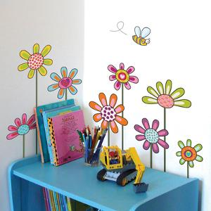 Rural Wall Decal