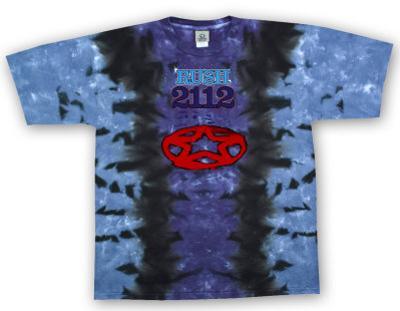 Rush - Pentagram